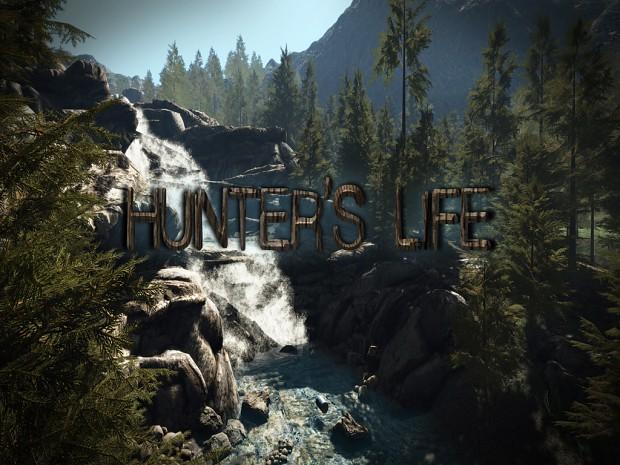 Hunter's Life