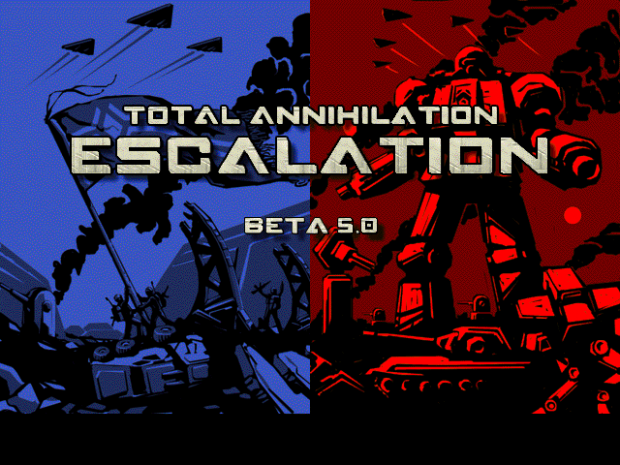 TA:Escalation Beta 5.0.1