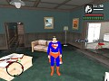 Dean Cain Superman Beta 1