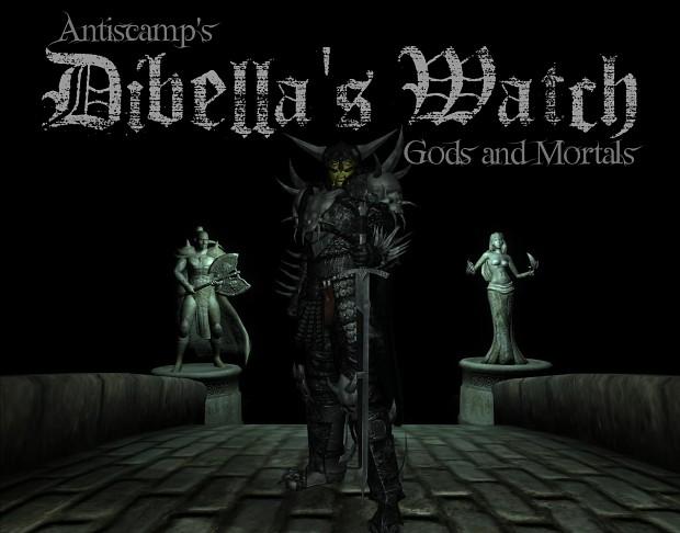 Dibella's Watch 1.0