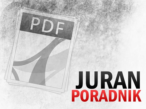 Juran PL - Poradnik