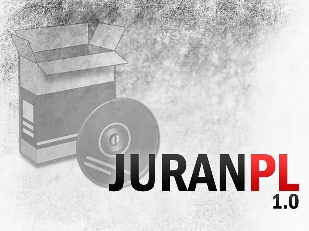 Gothic II Juran PL 1.0