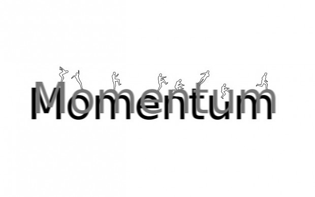 Momentum Speed Run - Linux