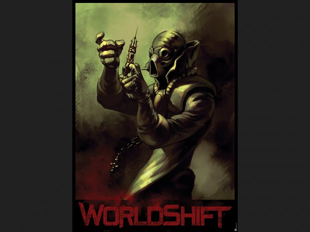 WorldShift Wallpapers