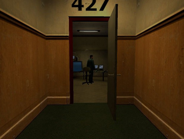 The Stanley Parable v1.3