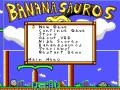 Bananasauros Midi Soundtrack