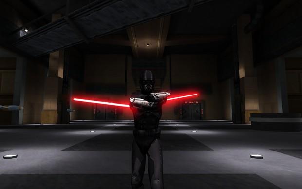 Sith Assassin Blades