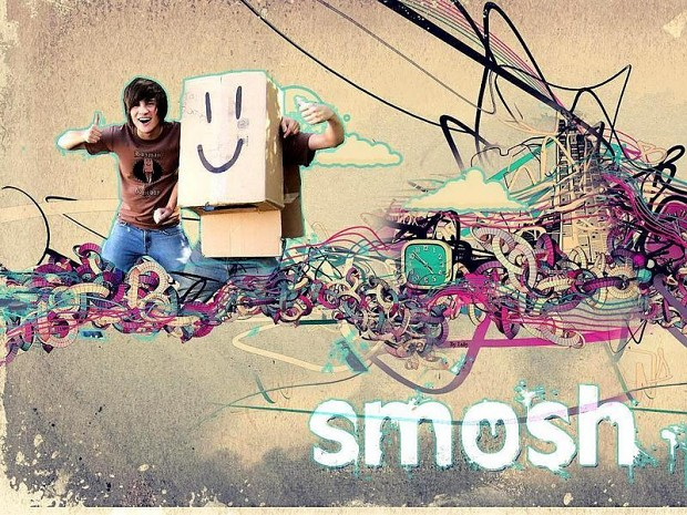 Smosh - Boxman 2.0 Music Video