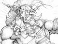 Warcraft 2,5 V0.9i Lost Temple