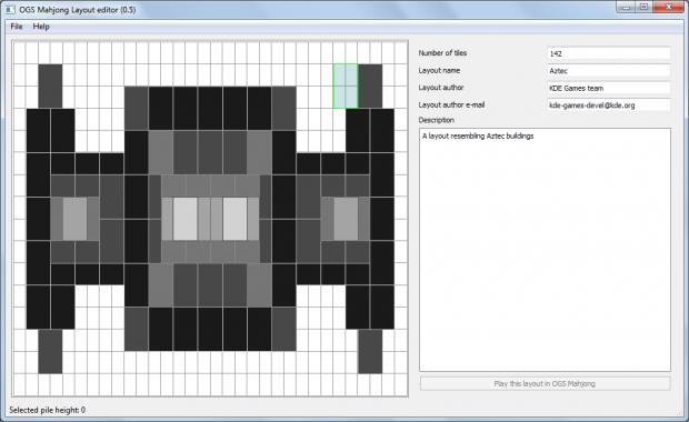OGS Mahjong tools 1.0.1 (windows)