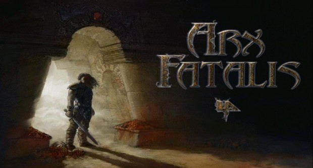 Arx Fatalis - 1.21 Patch