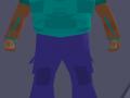 Minecraft GTA 3 skin