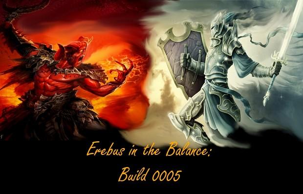 Build 0005