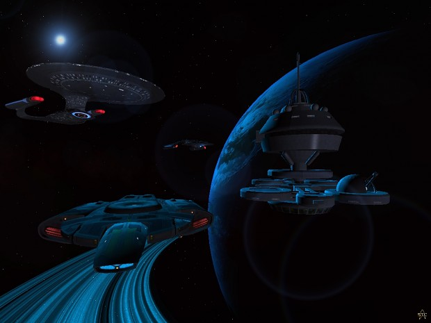 Star Trek: Continuum - Release ALPHA