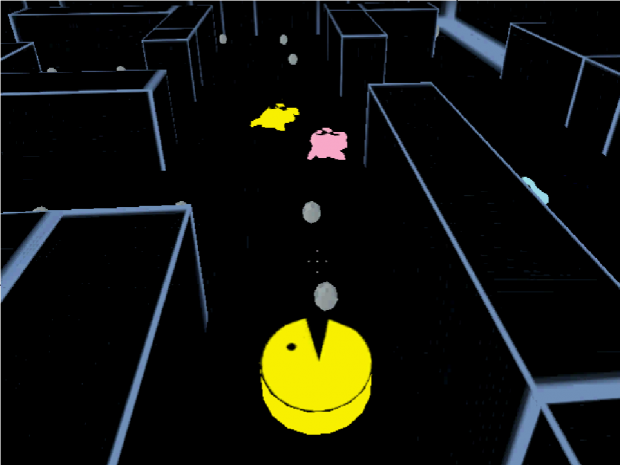 Pacman: Source Initial Release