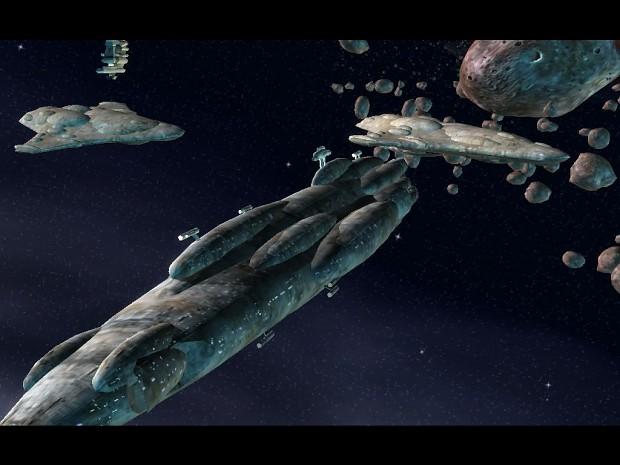 New Alderaan (Space) V2
