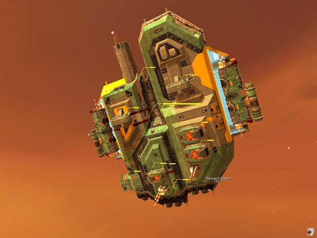 Homeworld 2 Complex Simple 1.5