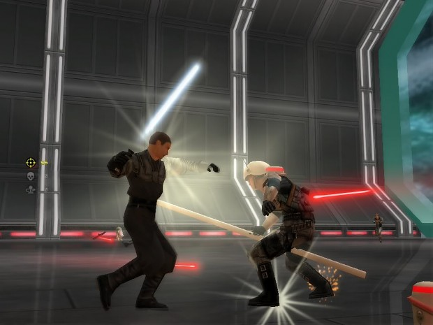 Battlefront One and a Half era mod Download link