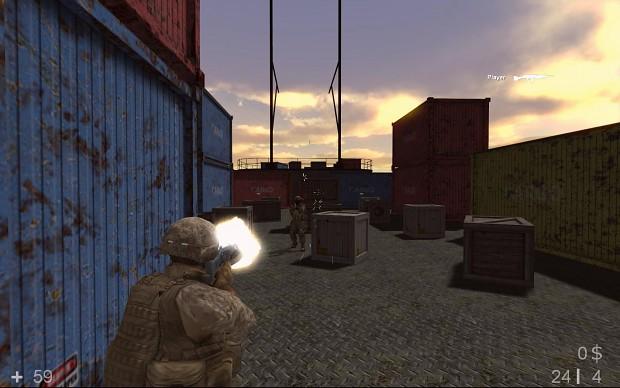 Assault! V0.85 Released!