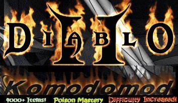 Diablo II: Patch v1.10