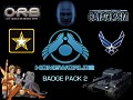 Homeworld Badge Pack 2