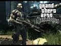 GTA SA Crysis mod