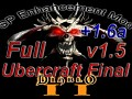 Diablo II SP Enhancement Mod v1.5+v1.6a Full Final