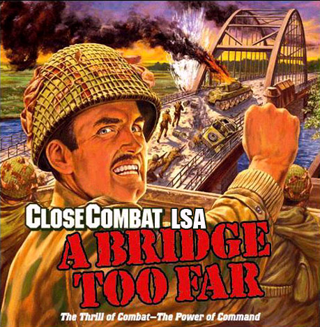 A Bridge Too Far Mod 1.0