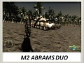 M2 ABRAMS DUO
