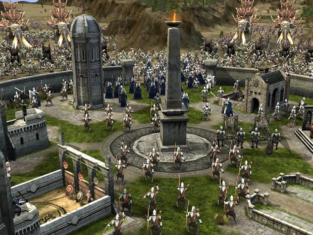 Grand Armies Mod