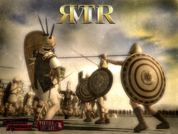 Rome Total Realism VII