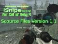 Scource Code, Rawfiles