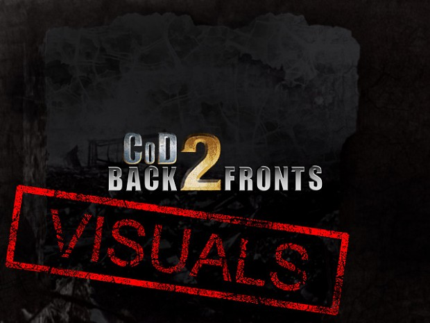 Back2Fronts visuals [TRY-OUT]
