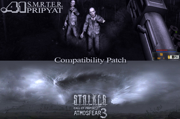 S.m.r.t.e.r. 0.41&AtmosFear 3 Compatibility Patch