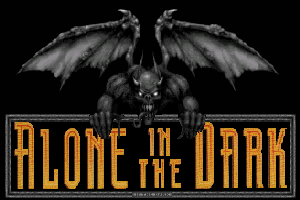 [Update] New Alone In The Dark 1.2