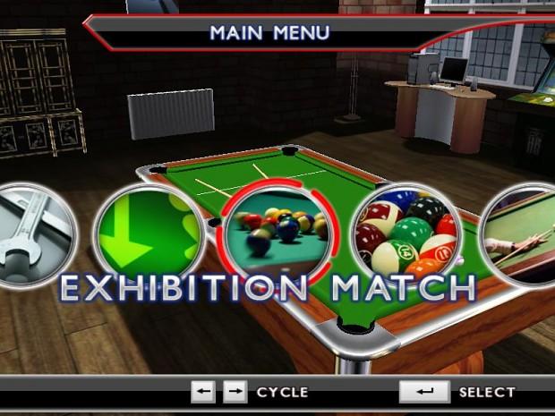 Pool Hall Pro - 60 Minute PC Demo