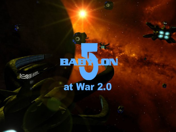 Babylon 5 at War 1.8 Vollversion