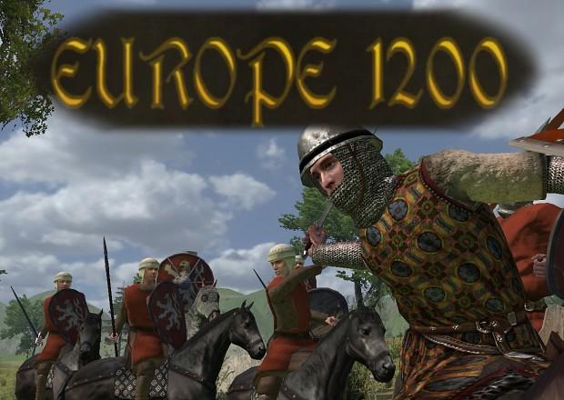 Europe 1200 - Beta 5