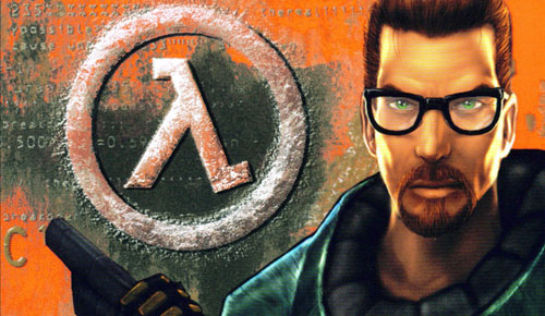 Half-life Ultra Definition Community pack v1.31