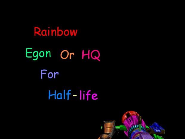 Rainbow Egon