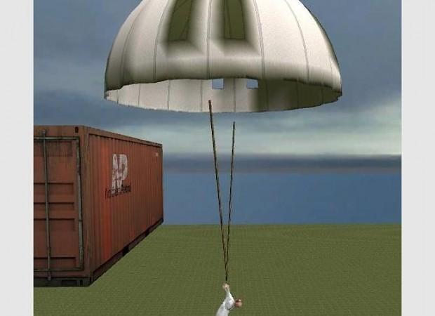Parachute 2.2