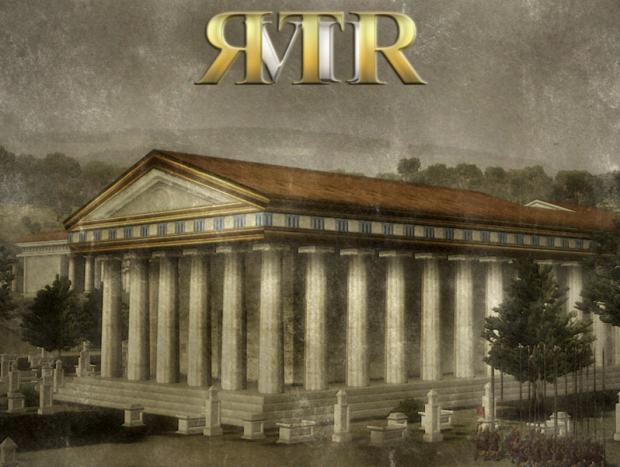 Rome Total Realism VII - Hotfix I