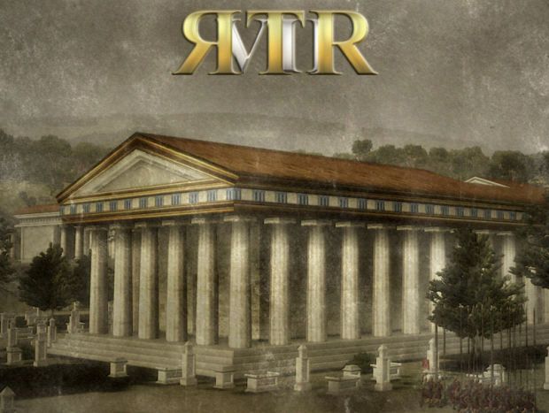 Rome Total Realism VII - Installer