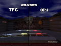 2bases - OP4CTF and TFC