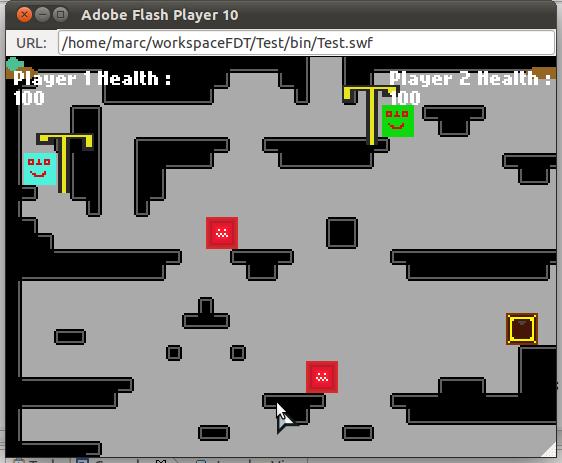 Zombie Smascher Alpha 1.1