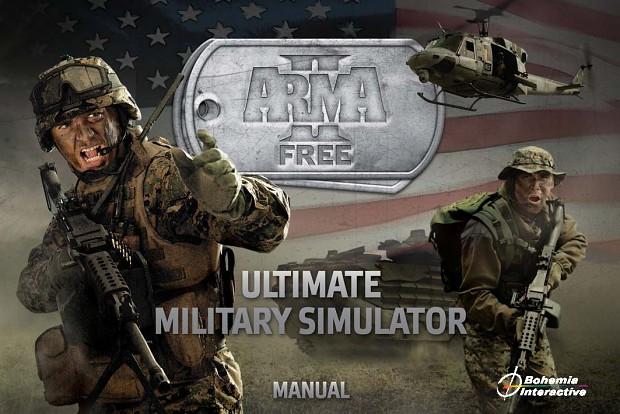 ARMA 2 Free2Play Manual