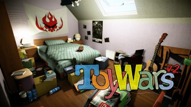 ToyWars V2