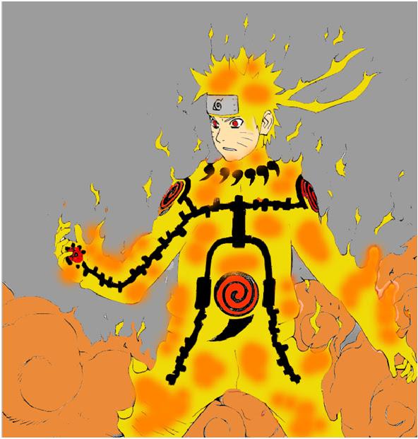 Bleach vs Naruto v1.1a