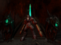 ultimate super doom 3 mod patch 4.7