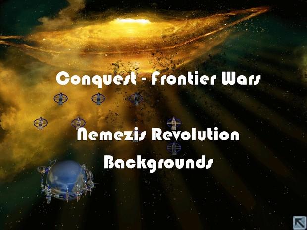 CFW - Nemezis Rebellion Background Package